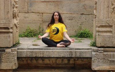 Wie Yoga mich fand 2