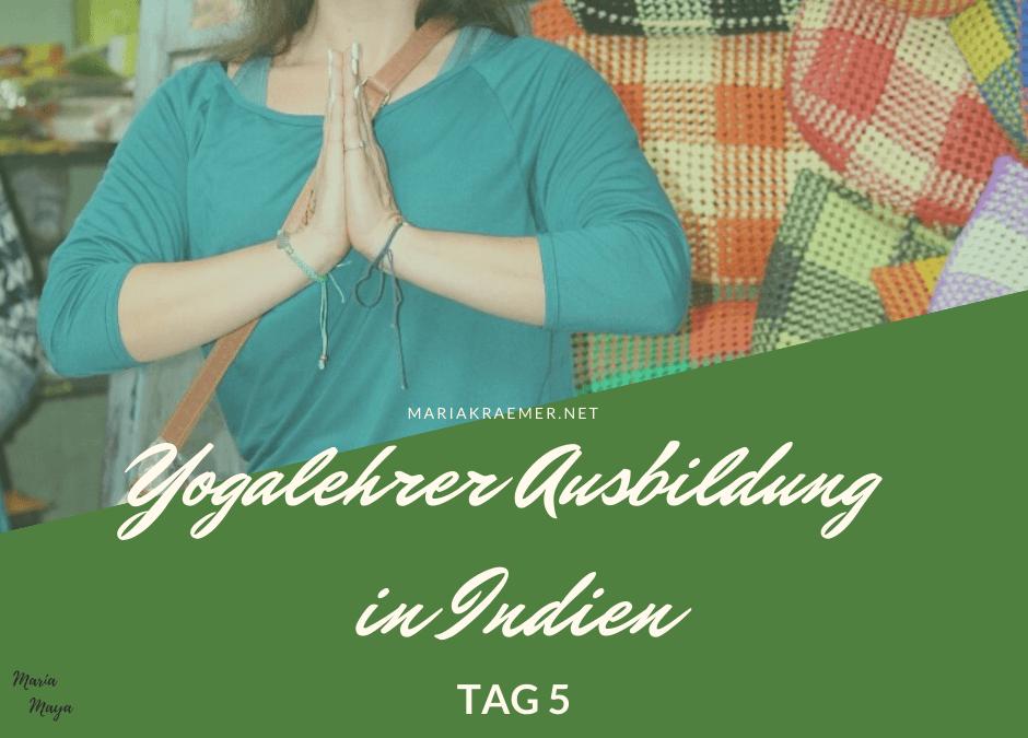 Yogateacher-Day 5