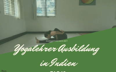 Yogateacher day 10